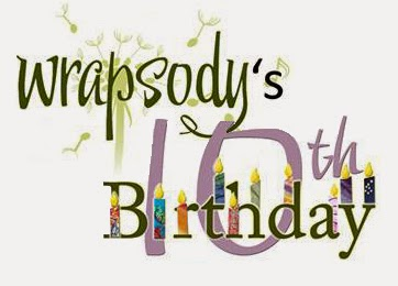 Wrapsody's Tenth Anniversary Celebration