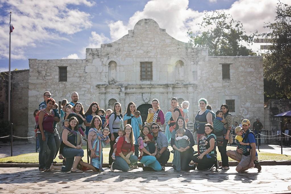 BWI of San Antonio at the Alamo