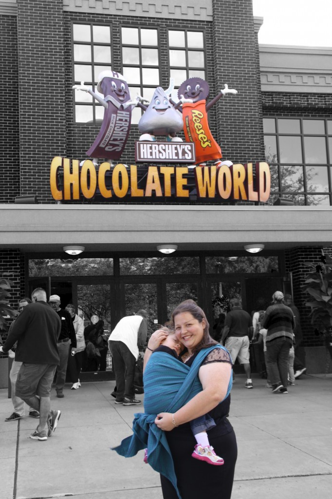 BWI of South Central PA at Hershey's Chocolate World