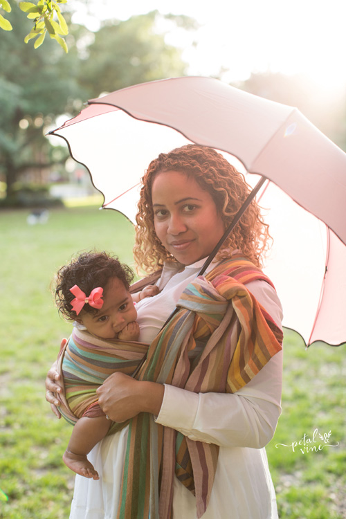 a32d066bde3 Summer Babywearing and Woven Wraps - Wrap Your Baby