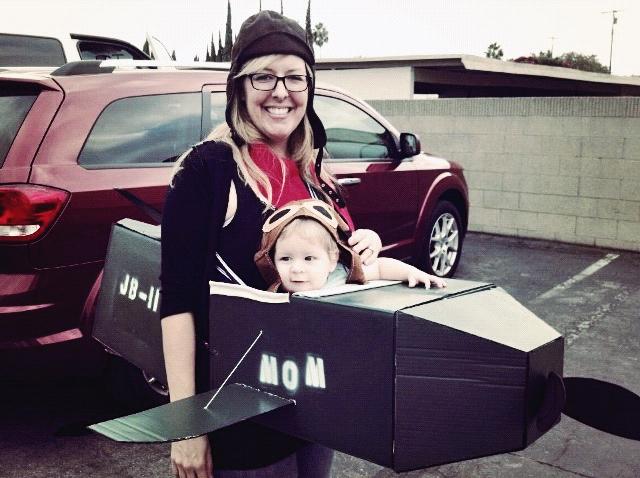 Babywearing Halloween Contest 2015 Wrap Your Baby