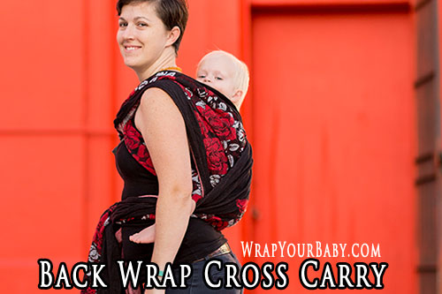 Back Wrap Cross Carry (BWCC)